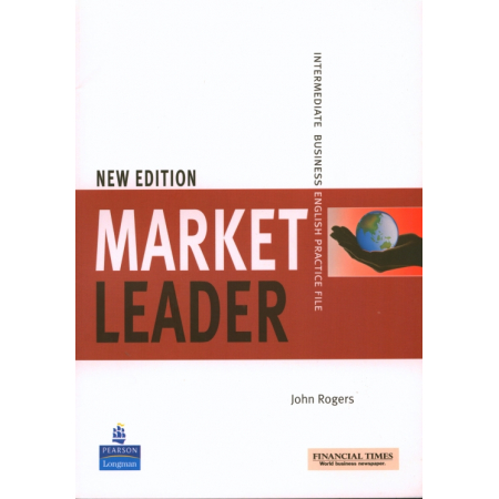 Market Leader NEW Intermediate Practice File