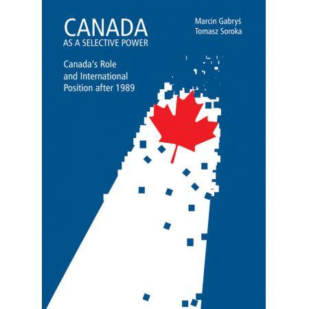 Canada as a Selective Power