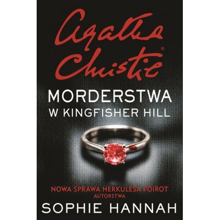 Morderstwa w Kingfisher Hill