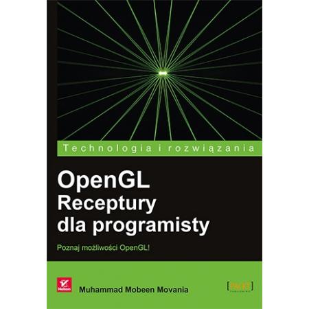 OpenGL. Receptury dla programisty