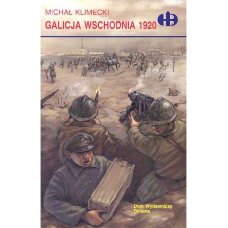 Galicja Wschodnia 1920