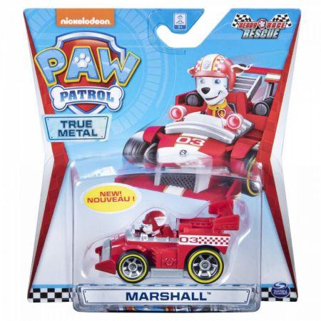 Pojazd Ready race Marshall Psi Patrol