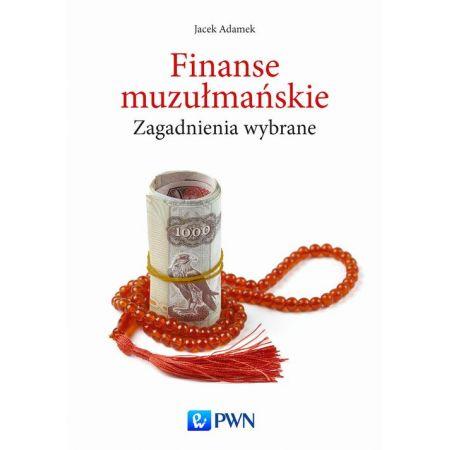 Finanse muzułmańskie