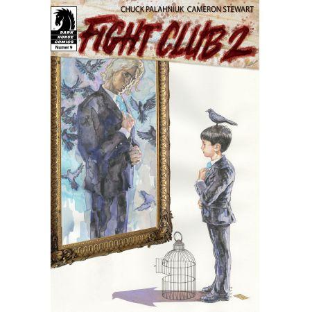 Fight Club 2. Tom 9