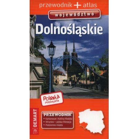 Polska Niezwykła. Województwo dolnośląskie