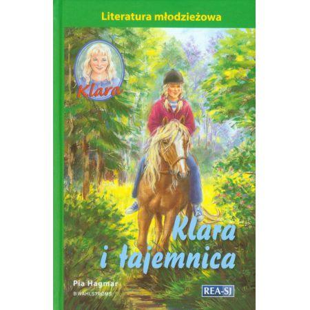 Klara 15. Klara i tajemnica