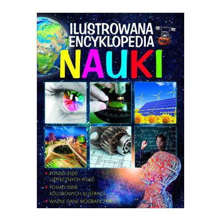 Ilustrowana encyklopedia nauki