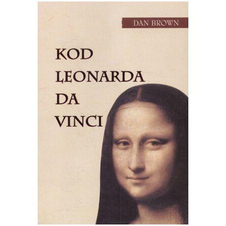 Kod Leonarda da Vinci w.2005