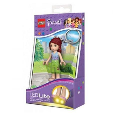 PROMO Lego Friends brelok mini LED 812236