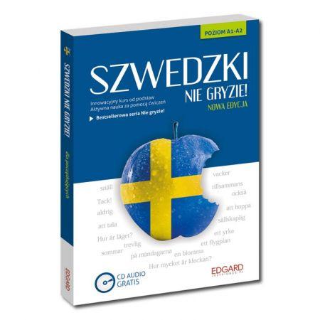 Szwedzki nie gryzie! Poziom A1-A2