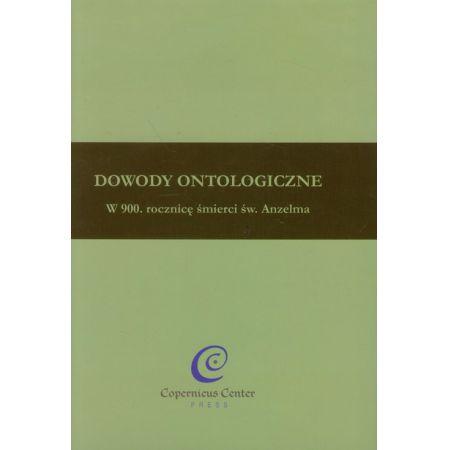 Dowody ontologiczne