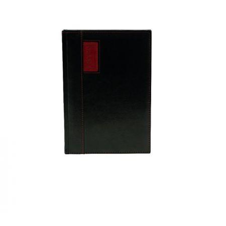 Kalendarz 2020 A5 Standard Plus czarny ASTRA