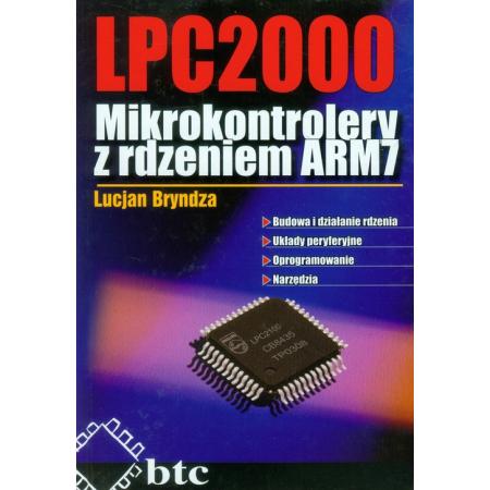 LPC2000 Mikrokontrolery z rdzeniem ARM7