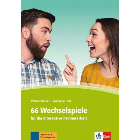 66 Wechselspiele fur die interaktive Partnerarbeit