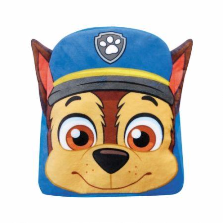 Plecak pluszowy Paw Patrol Starpak