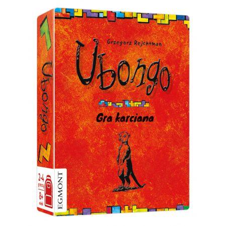Gra karciana - Ubongo