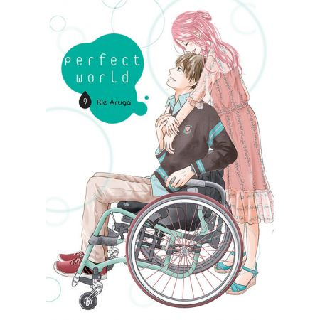 Perfect World 9