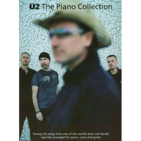 U2 The Piano Collecion