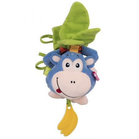 Muzyczna małpka Mike