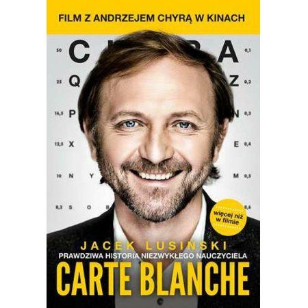 Carte Blanche Ebook