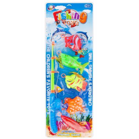 Gra rybki 19x56cm MC