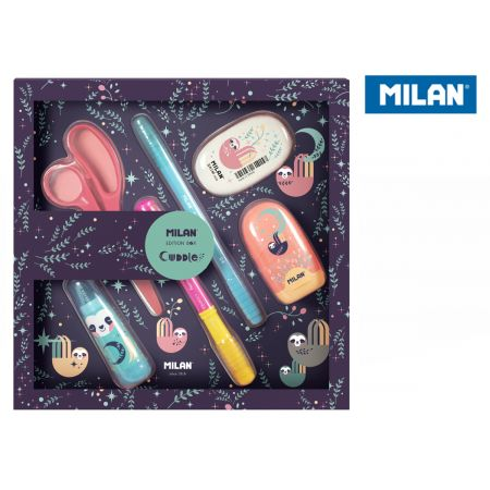 Zestaw upominkowy Milan Cuddles