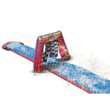Elektroniczna ślizgawka wyścigowa BANZAI