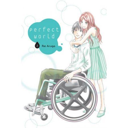 Perfect World #02