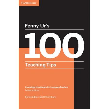 Penny Ur's 100 Teaching Tips