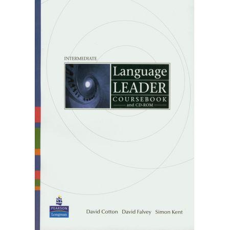 Language Leader Intermediate CB +CD-Rom