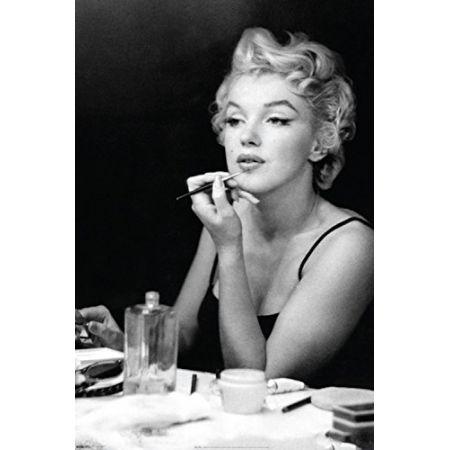 d5dddc8415d7c8 Marilyn Monroe Make-up - plakat w TaniaKsiazka.pl