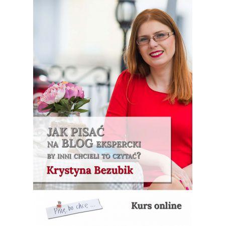 Jak pisać na blog ekspercki, by inni chcieli to czytać?