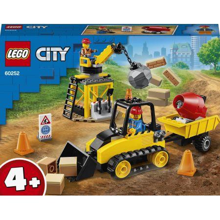 Buldożer budowlany 60252