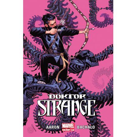 Doktor Strange. Tom 2