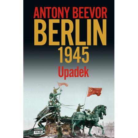 Berlin upadek 1945