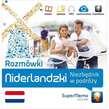 Rozmówki: Niderlandzki. Niezbędnik w podróży