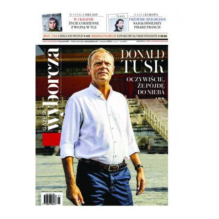 Gazeta Wyborcza - Płock 3/2020