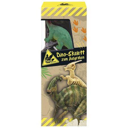 Dino wykopaliska z figurką MIX