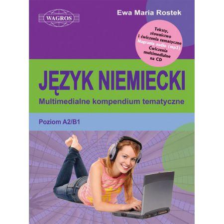 J.niemiecki Multimedialne kompendium temat. WAGROS