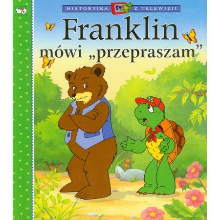 Franklin mówi przepraszam