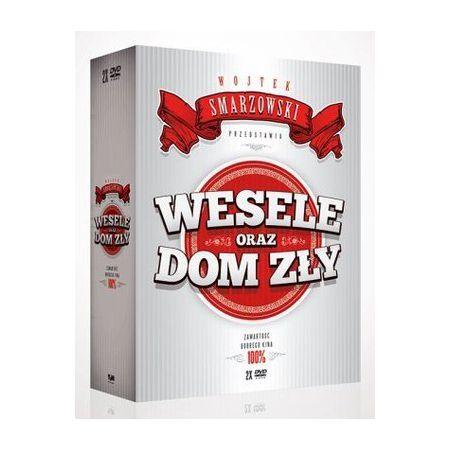 Wojtek Smarzowski Wesele Dom Zły Maciej Stuhr Tamara Arciuch