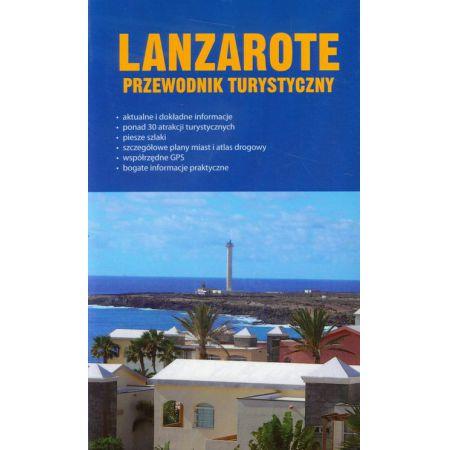 Lanzarote Przewodnik turystyczny