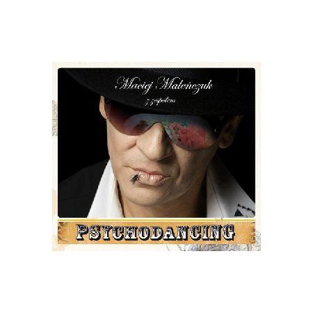Psychodancing, CD