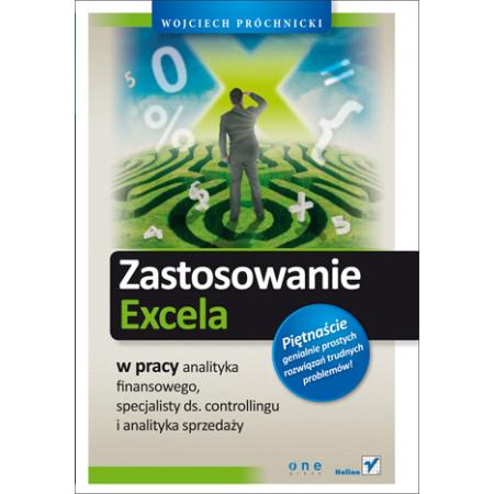 Zastosowanie Excela w pracy analityka finansowego