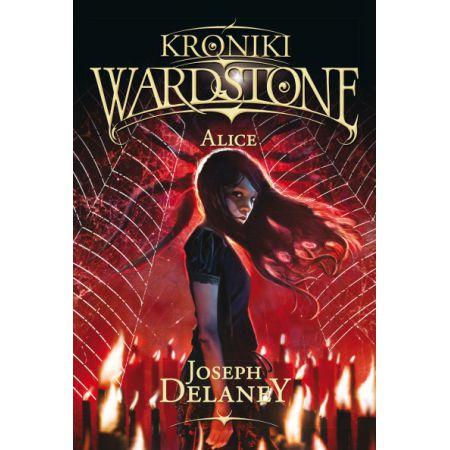 Kroniki Wardstone, tom 12. Alice