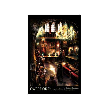 Overlord 6 Mężowie królestwa 1