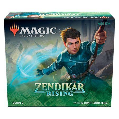 Magic: The Gathering: Zendikar Rising - Bundle