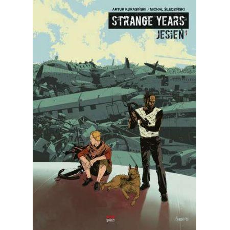 Strange Years. Jesień. Część 1