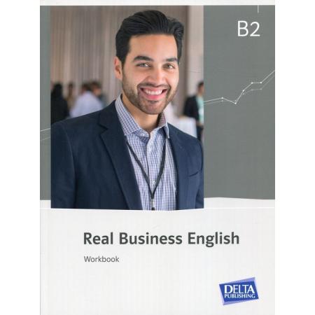 Real Business English B2 WB