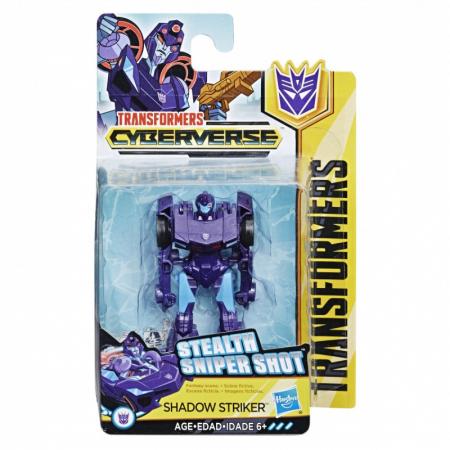 Figurka Transformers Action Attackers Commander Shadow Striker